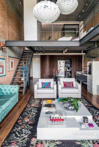 Good Loft Design Ideas
