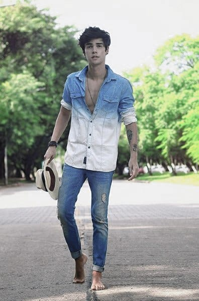 Good Male Summer Outfits Style Ideas