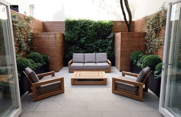 Good Patio Ideas