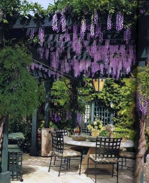 Good Pergola Design Ideas