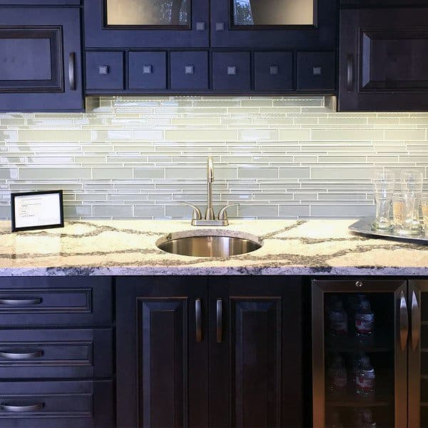 Good Wet Bar Design Ideas