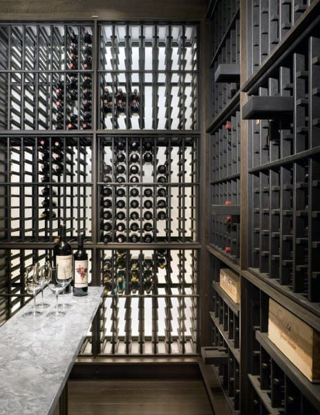Good Wine Cellar Ideas