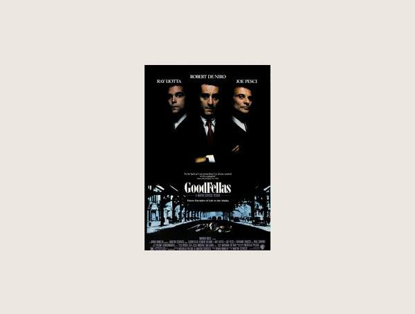 Goodfellas Best Business Movies For Men