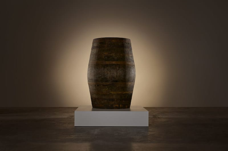 Gordon & MacPhail Introduces World's Oldest Single Malt Scotch