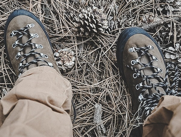 Gore Tex Mens Garmont Dakota Lite Gtx Boots Review