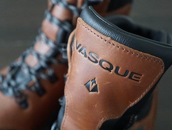 Gore Tex Mens Hiking Boots Vasque St Elias Full Grain Leather