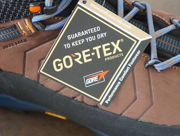 Gore Tex Tag Mens Garmont Toubkal Gtx Boots Breathable Membrane