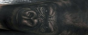 100 Gorilla Tattoo Designs For Men – Great Ape Ideas