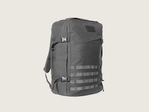 Goruck Gr3 Tactical Backpacks For Men