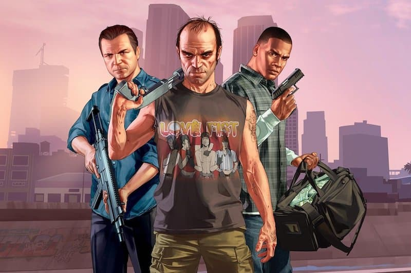 10 Games Like 'Grand Theft Auto V' Everyone Needs To Play
