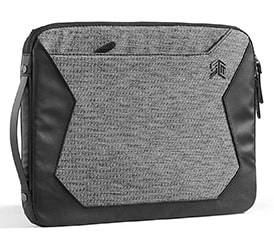 Granite Black Stm Goods Myth 15 Inch Laptop Sleeve Purchase