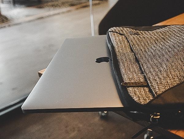Granite Black Stm Goods Myth 15 Inch Laptop Sleeve Review