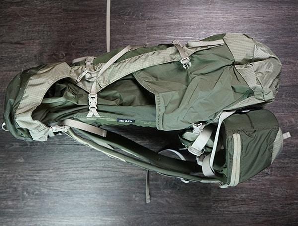 Granite Gear Crown2 60 Multi Day Backpack