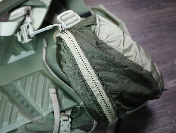 Granite Gear Crown2 60 Pack Closed Zipper