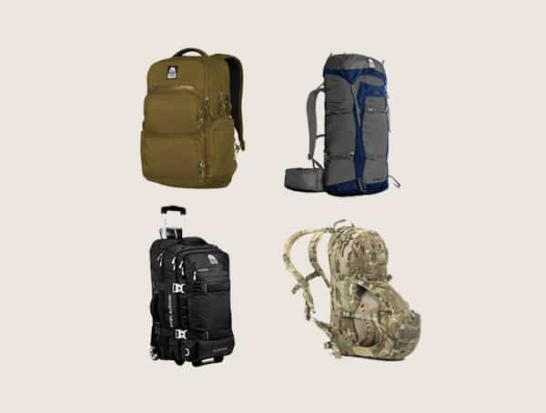 Granite Gear Product Collection