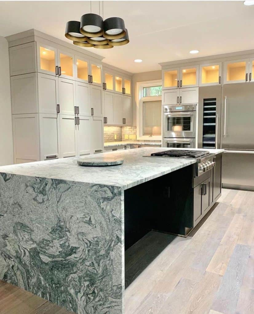 granite kitchen countertop ideas emg_charleston