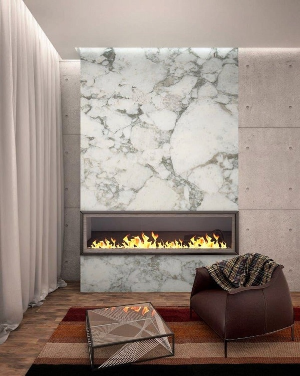 Granite Marble Fireplace Surround Ultimatestonechicago