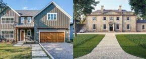 Top 60 Best Gravel Driveway Ideas – Curb Appeal Designs