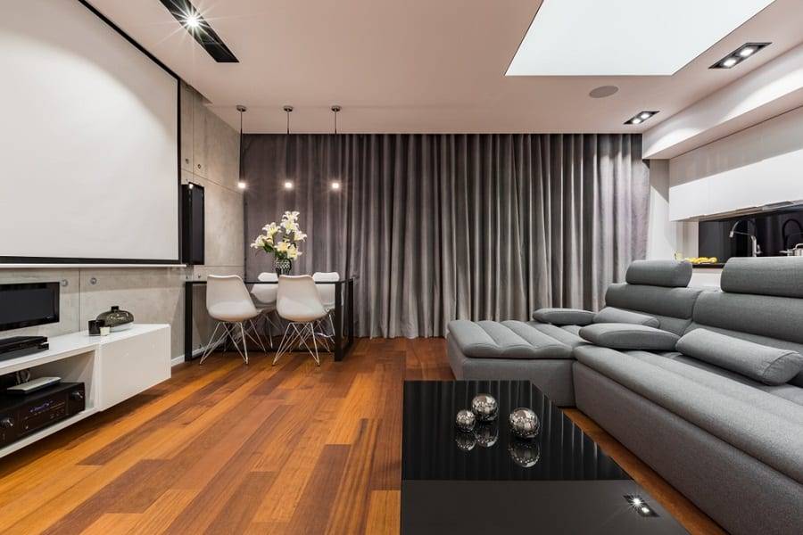 Ideas For Home Home Theater Seating