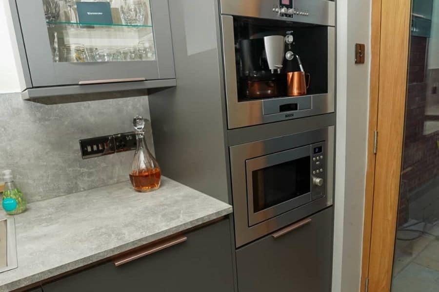 Gray Small Kitchen Ideas House.of.newbold
