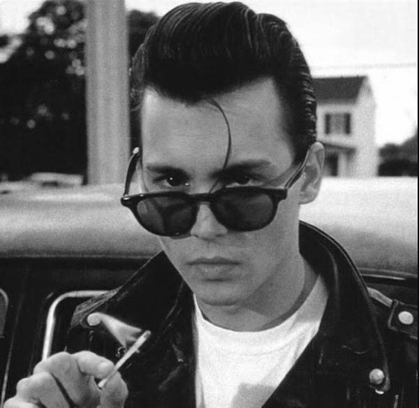 Perfect Greaser Rockabilly Hair For Men