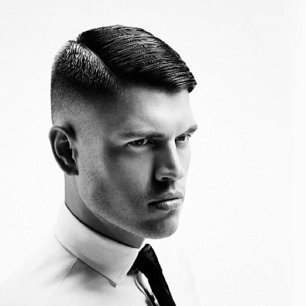 Greaser Rockabilly Hairstyles Short Hair For Men