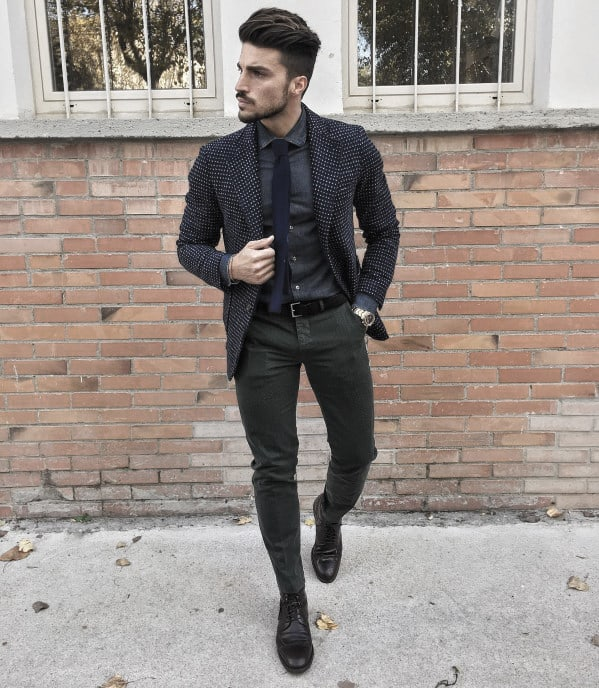 Great Business Casual Outfits Styles For Men