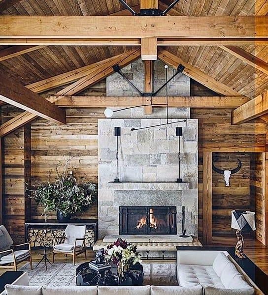 Great Family Room Ideas