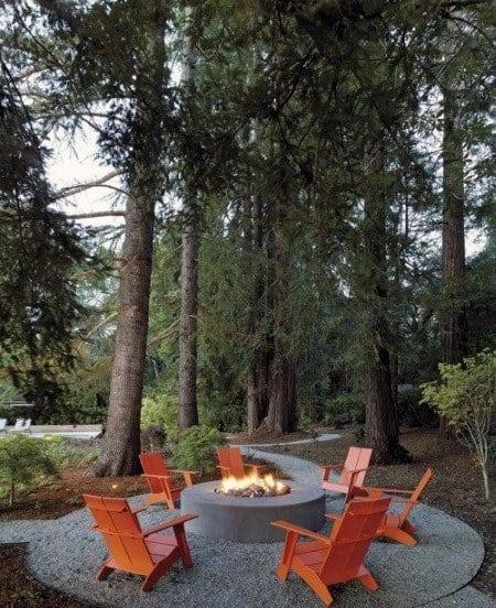 Great Fire Pit Ideas