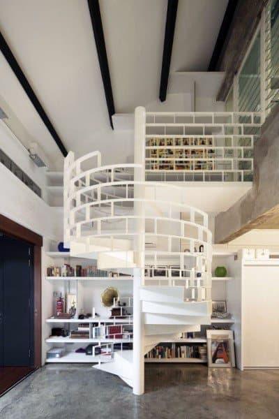 Great Ideas For Designing Loft