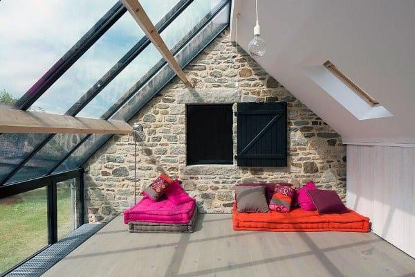 Great Ideas For Designing Sunroom