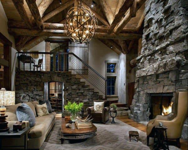 Great Room Decor Ideas