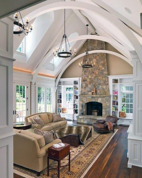 Great Room Designs