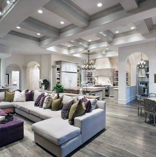 Great Room Interior Design