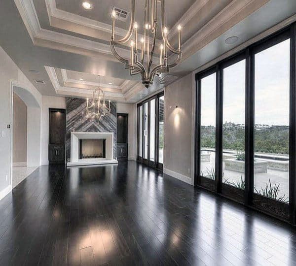 Great Room Interior Ideas
