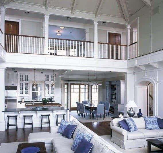 Great Rooms Design