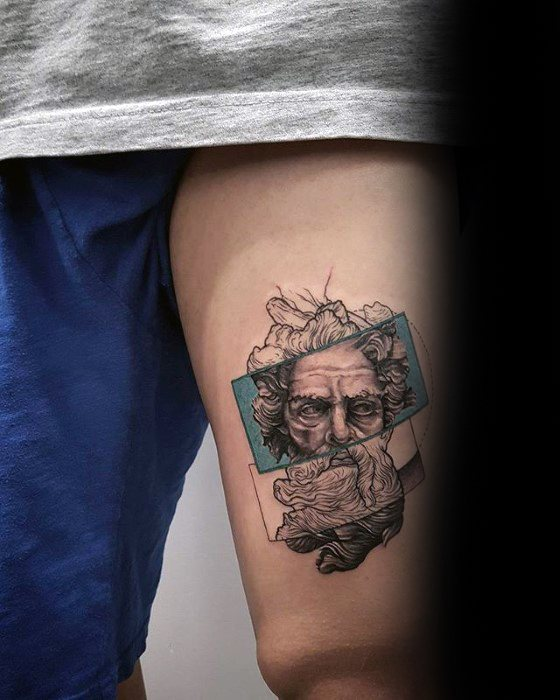 Top 43 Coolest Small Tattoo Ideas - [2020 Inspiration Guide]