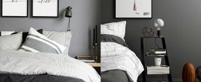 Top 60 Best Grey Bedroom Ideas – Neutral Interior Designs