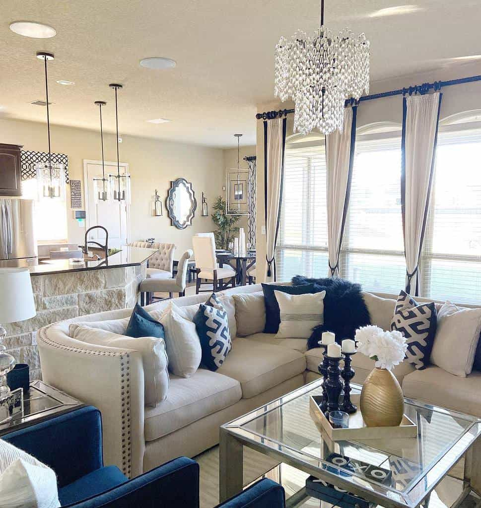 Family Roomdesign Ideas: The Top 70 Formal Living Room Ideas