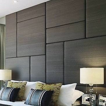 Grey Headboard Bedroom Ideas