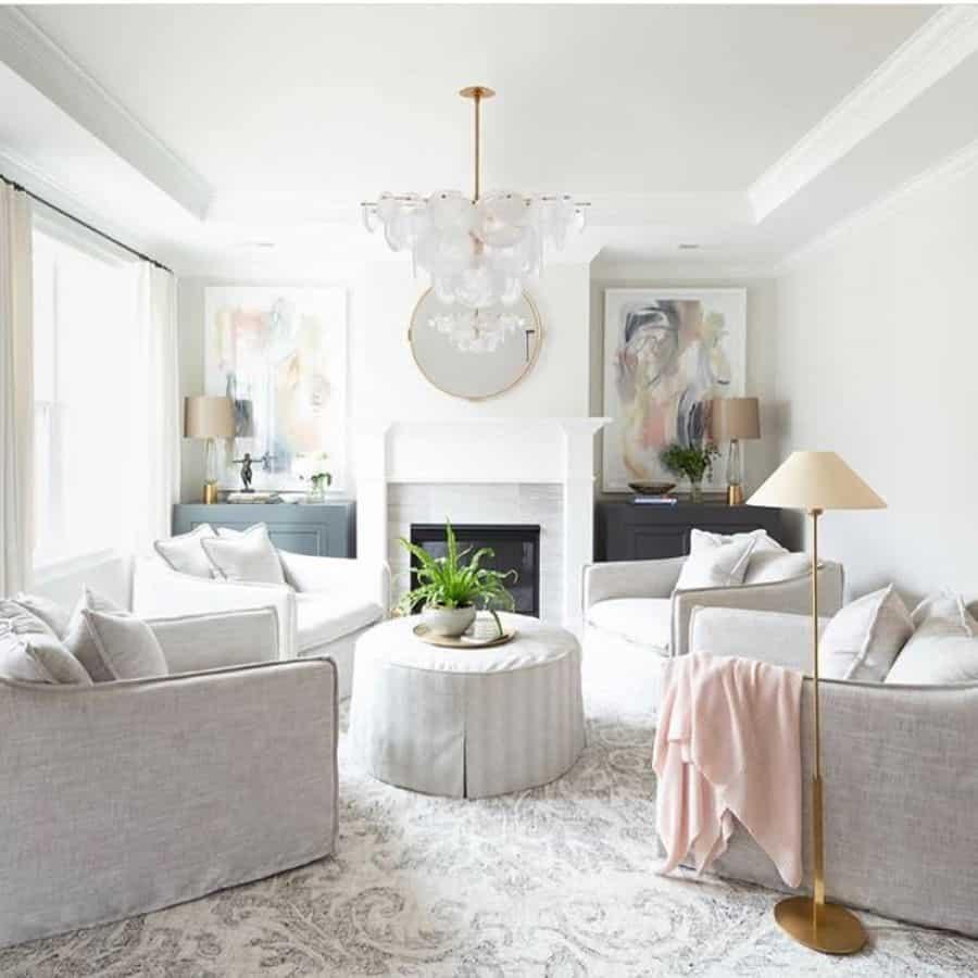 Grey Living Room Color Ideas Kristen.mayfield