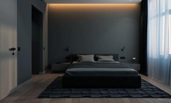 Bedroom Ideas For Men Modern