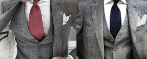 70 Grey Suit Styles For Men – Classic Male Fashion Ideas