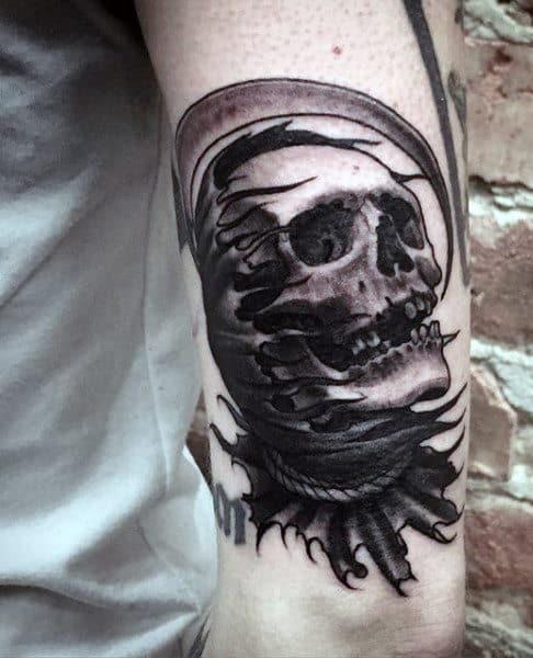 Death personification  Wikipedia