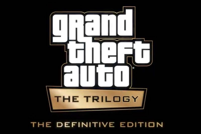 'Grand Theft Auto: The Trilogy' Arrives in Three Weeks