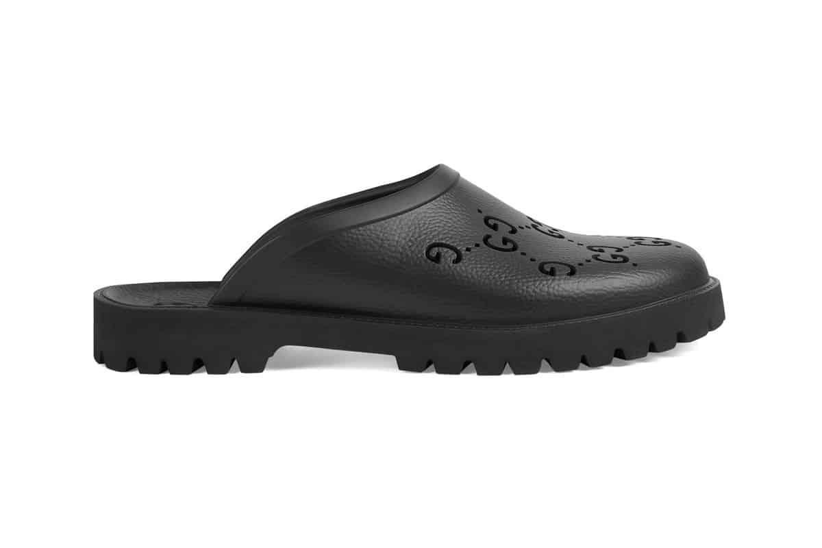 gucci-mens-rubber-slip-on-sandal-mules-1