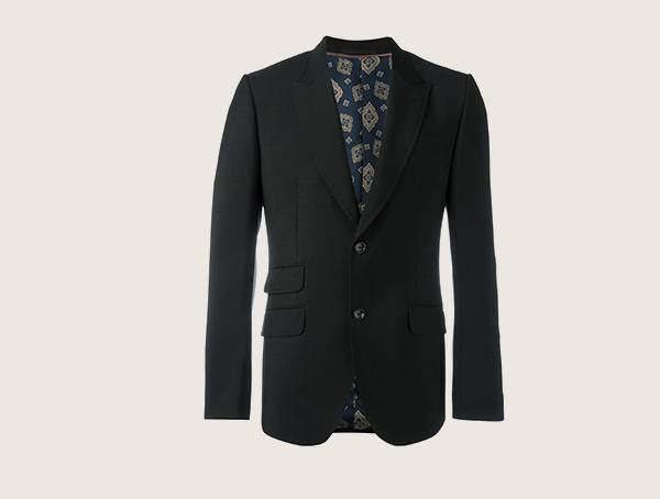 Gucci Where To Buy A Suit For Men
