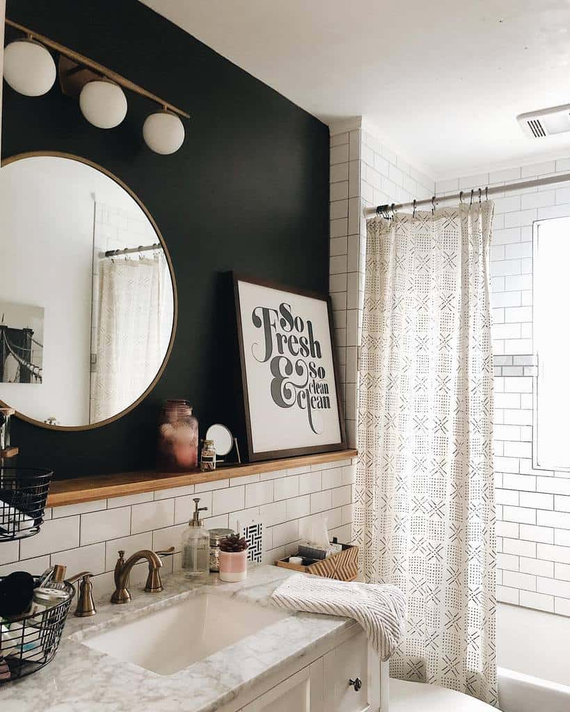 Guest Bath Decor Bathroom Ideas Saragreencollective
