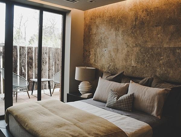 Guest Bedroom 2019 New American Remodel Inteiror Designs
