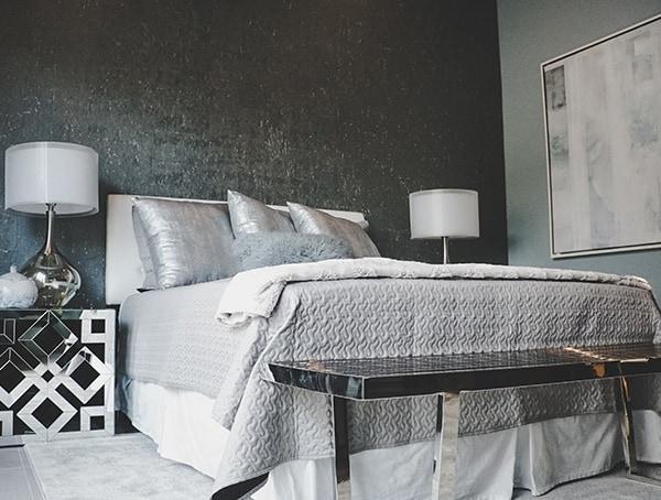Guest Bedroom Interior Design Las Vegas Nevada 2019 New American Home
